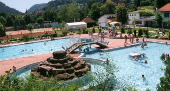 Hotel Bad Liebenzell