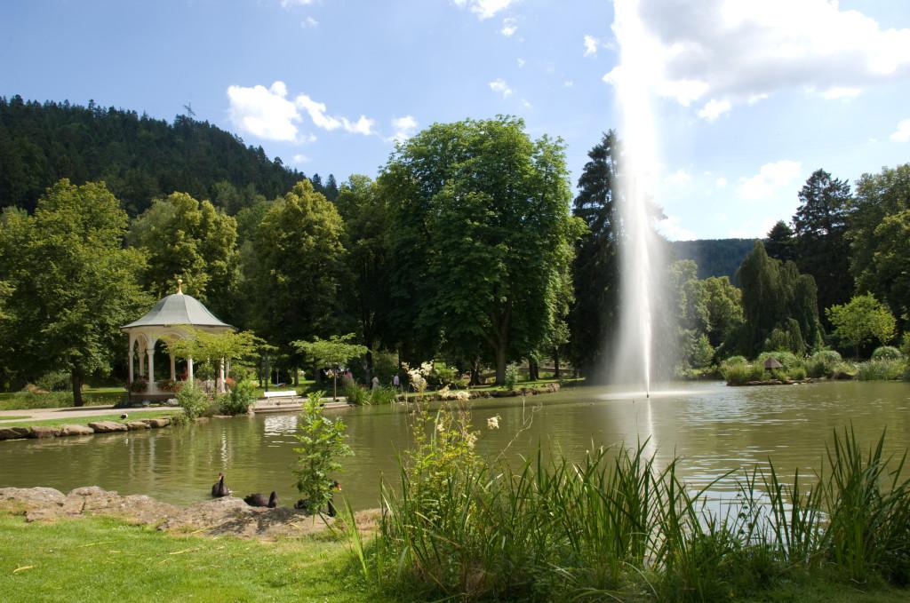Bad Lienenzell Hotel